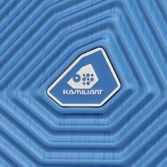 KAMILIANT กระเป๋าเดินทาง รุ่น KAMI 360 ขนาด 25 นิ้ว SPINNER 68/25 EXP TSASKY BLUE