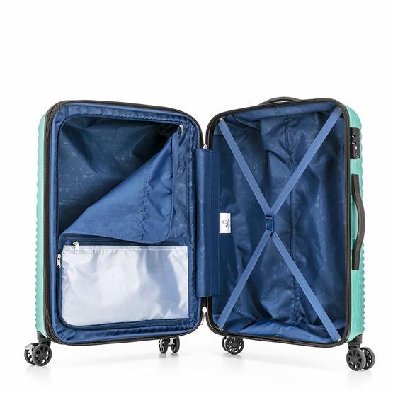 KAMILIANT กระเป๋าเดินทาง รุ่น KAMI 360 ขนาด 29 นิ้ว SPINNER 78/29 EXP TSAMINT GREEN