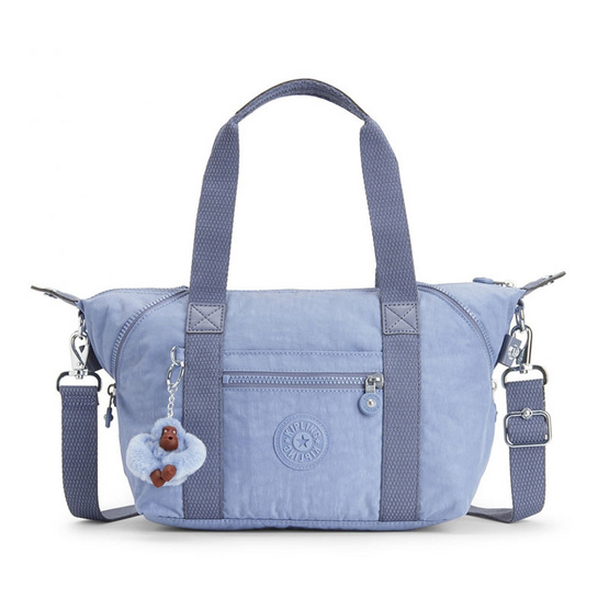 กระเป๋า Kipling Art Mini - Timid Blue C[MCK0132748F]