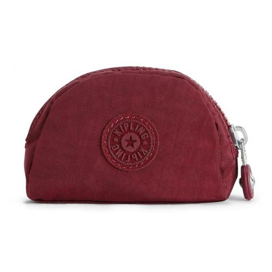 กระเป๋าใส่เหรียญ Kipling Trix - Burnt Carmine C[MCK1318547F]
