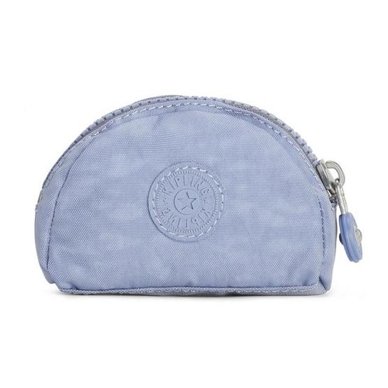 กระเป๋าใส่เหรียญ Kipling Trix - Timid Blue C[MCK1318548F]