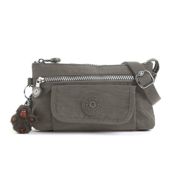 กระเป๋า Kipling Alwyn - Dusty Grey[MCAC78060DS]