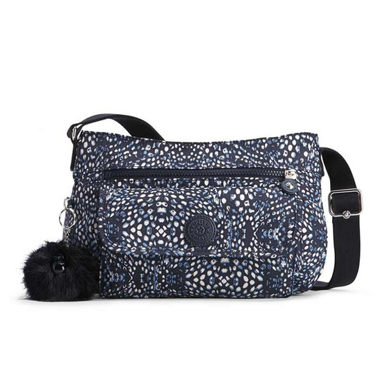 กระเป๋า Kipling Syro - Soft Feather[MCK1248247Z]