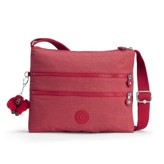 กระเป๋า Kipling Alvar - Spicy Red C[MCK13335T69]
