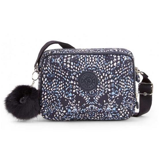 กระเป๋า Kipling Silen - Soft Feather[MCK7014047Z]