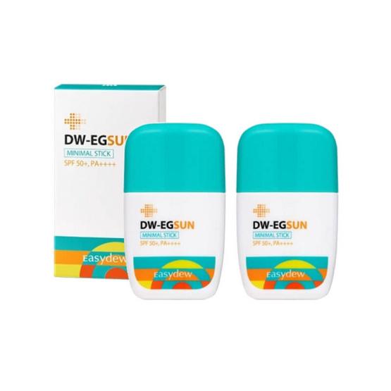 Easydew DW EG Sun minimal stick SPF50+ PA++++ 40 ml Buy 2 Free 1