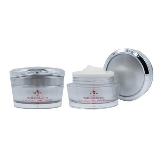 YURA Super Corrective Lifting Firming Cream30g. 2 Pcs