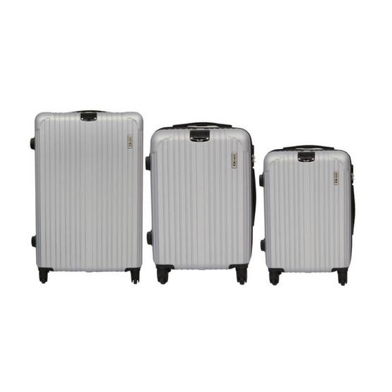 Giovani กระเป๋าเดินทาง 3 ขนาด  3pcs.