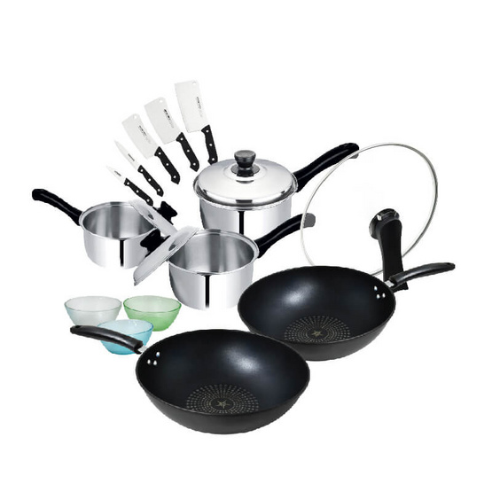 Repack-Diamond chef 990 THB