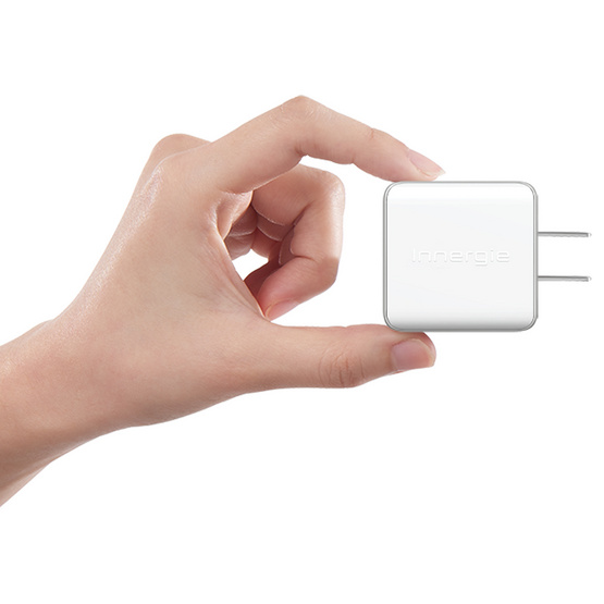Innergie Wall Charger ADP-17AWBUB White