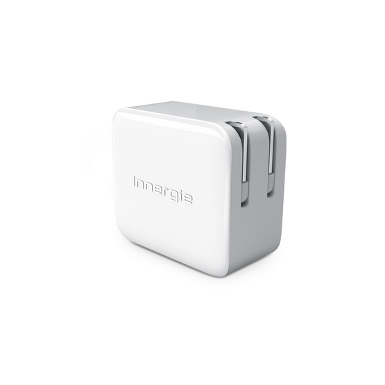 Innergie Wall Charger ADP-24DWBUB White