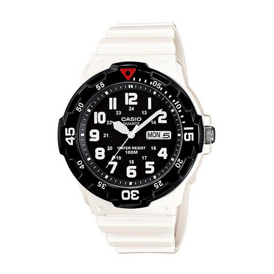 CASIO นาฬิกาข้อมือ รุ่น MRW-200HC-7B