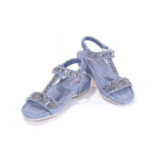 รองเท้าก้าวสบาย รุ่น BZZ298-23-BU