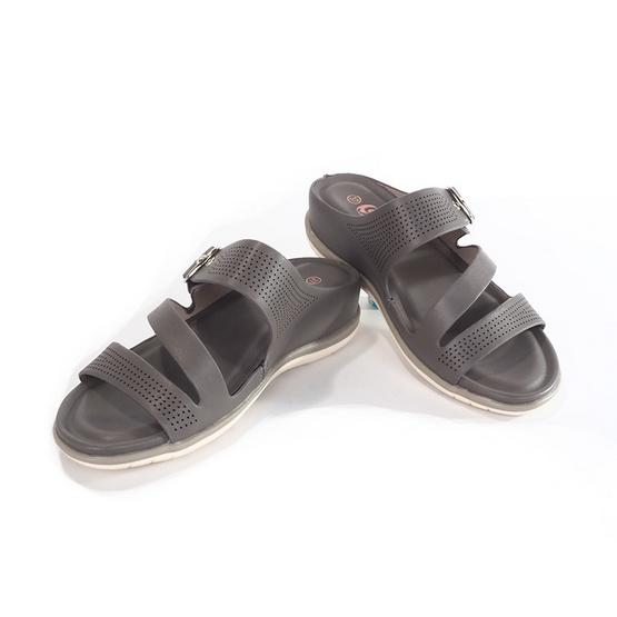 รองเท้าก้าวสบาย รุ่น BZZ918-7-GY