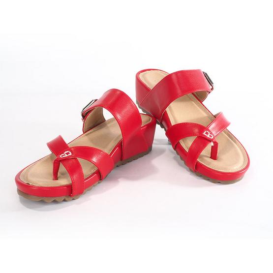 รองเท้าก้าวสบาย รุ่น BZZH1710-R