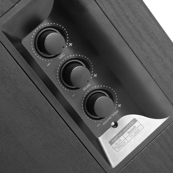 Edifier 2.0 Speaker with Bluetooth R1580MB
