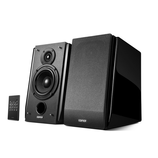 Edifier 2.0 Speaker with Bluetooth R1850DB