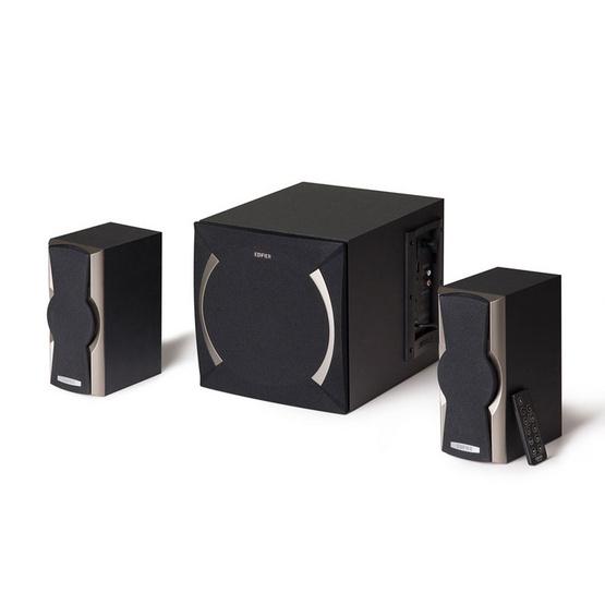 Edifier 2.1 Speaker XM6PF AUX, SD, USB devices and FM Radio