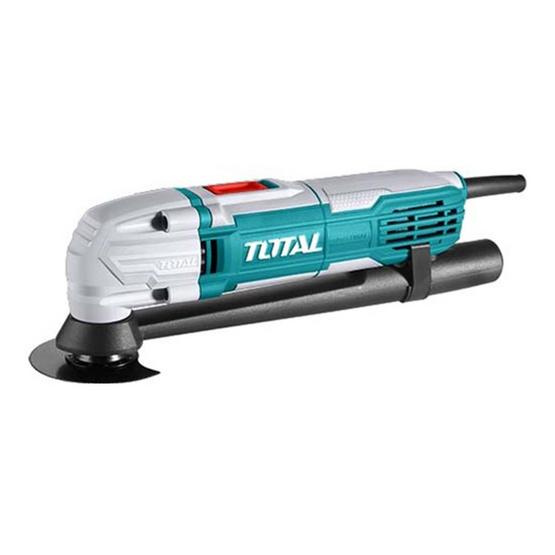 Total เครื่องตัด-ขัดอเนกประสงค์ รุ่น TS 3006 300 W