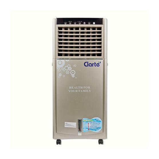 Clarte พัดลมไอเย็น 20 ลิตร รุ่น CT901AC