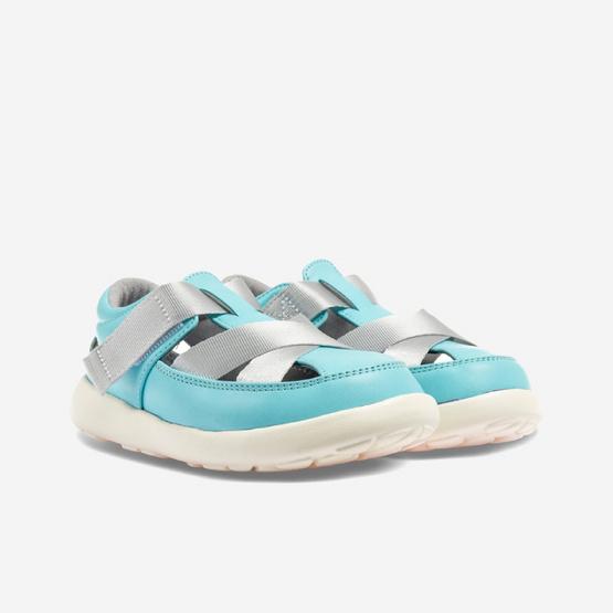 Little Blue Lamb รองเท้าสีฟ้า