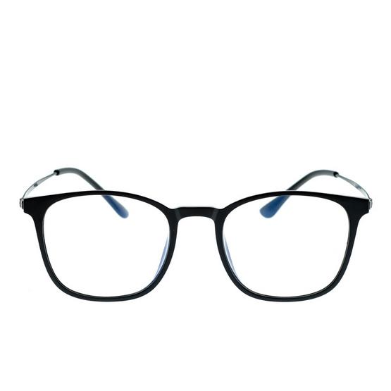Marco Polo กรอบแว่นสายตา EMD017B C1 สีดำ