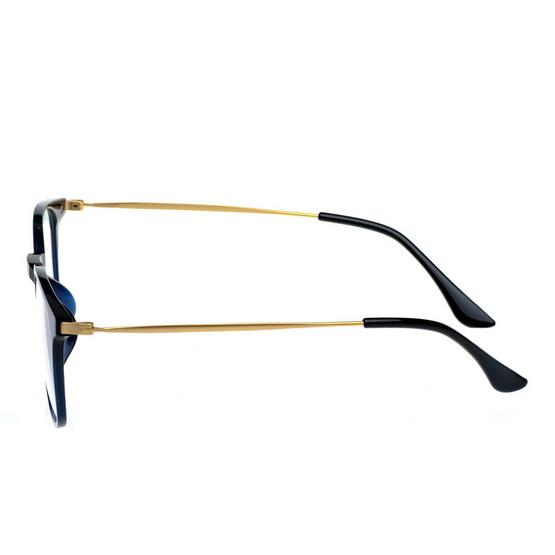 Marco Polo กรอบแว่นสายตา EMD017B C7 สีทอง