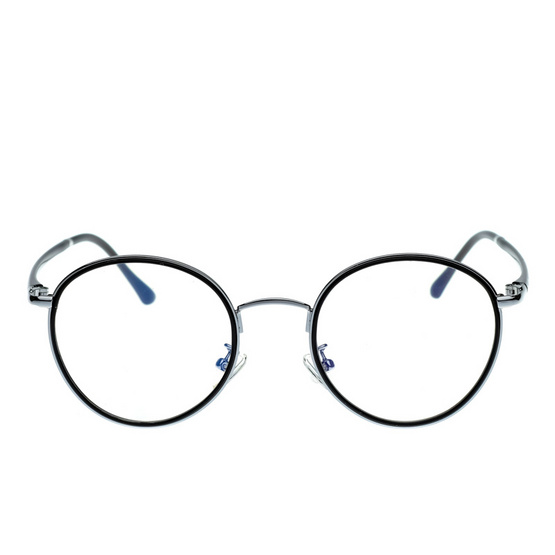 Marco Polo กรอบแว่นสายตา EMD18108 C1 สีเงิน