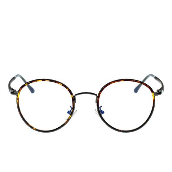 Marco Polo กรอบแว่นสายตา EMD18108 C5 สีน้ำตาลกระ