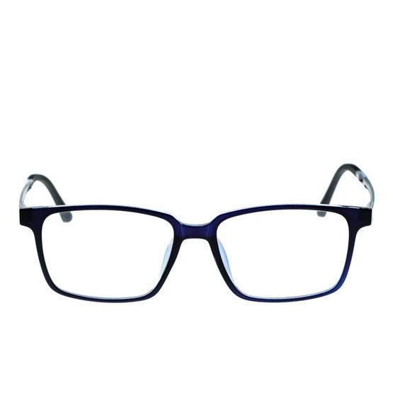 Marco Polo กรอบแว่นสายตา EMD3026 C3 สีน้ำเงิน