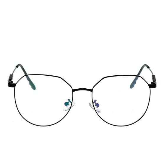 Marco Polo กรอบแว่นสายตา EMD3060 C1 สีดำด้าน