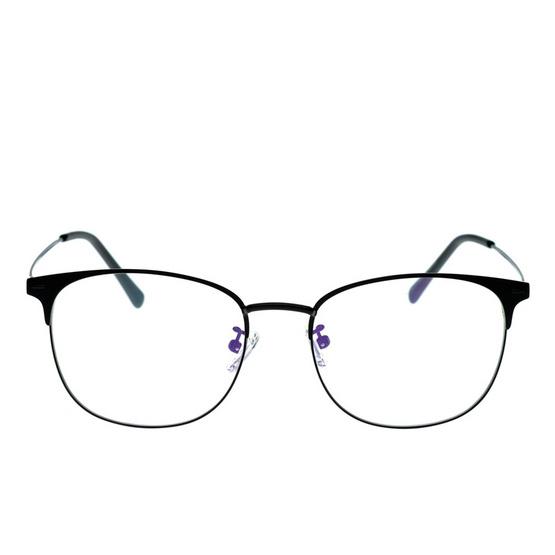 Marco Polo กรอบแว่นสายตา EMD3063 C1 สีดำด้าน