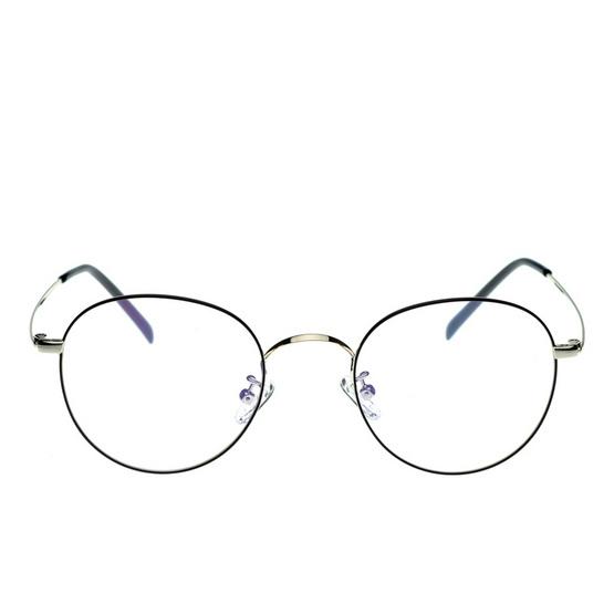 Marco Polo กรอบแว่นสายตา EMD3068 C2 สีเงิน