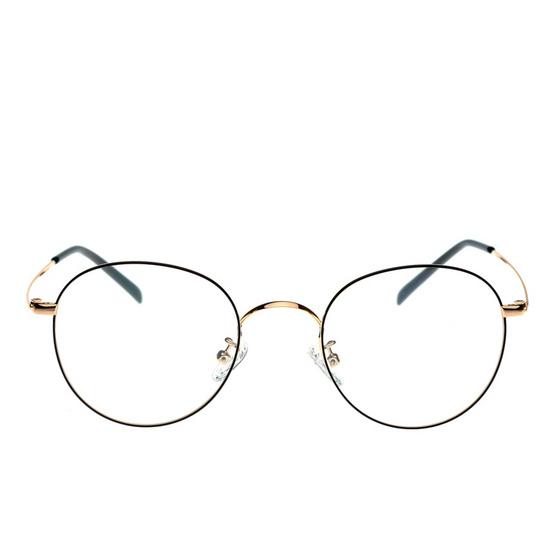 Marco Polo กรอบแว่นสายตา EMD3068 C23 สีทองชอมพู
