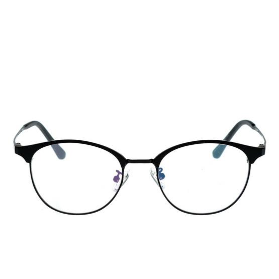 Marco Polo กรอบแว่นสายตา EMD3070 C2 สีดำด้าน