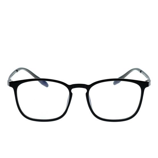 Marco Polo กรอบแว่นสายตา EMD5232 C1 สีดำเงา