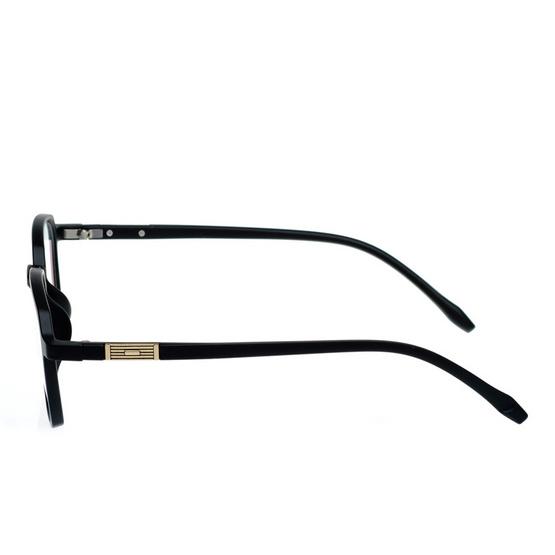 Marco Polo กรอบแว่นสายตา EMD5241 C2 สีดำด้าน