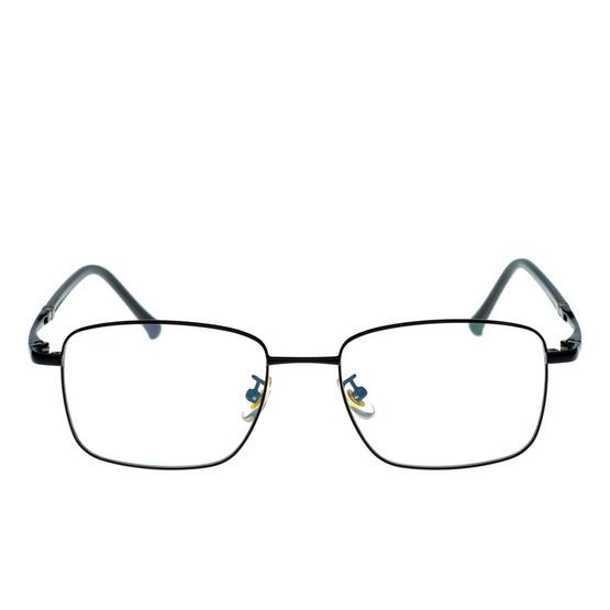 Marco Polo กรอบแว่นสายตา EMD6806 C1 สีดำเงา