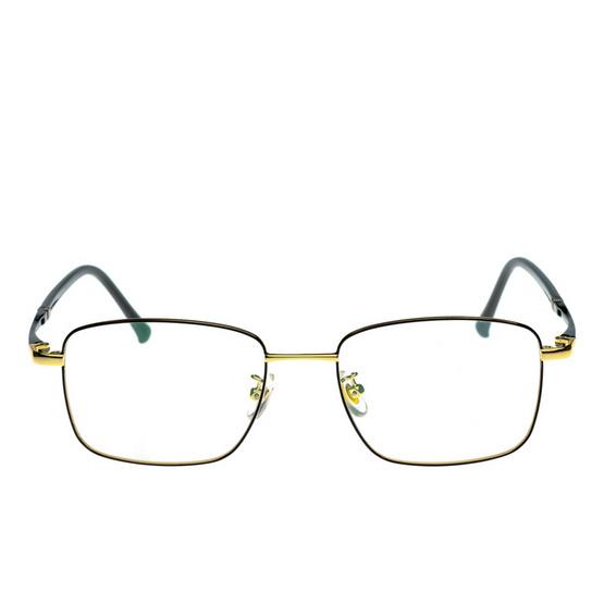 Marco Polo กรอบแว่นสายตา EMD6806 C3 สีทอง