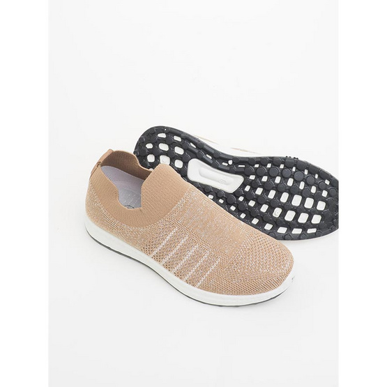 D'ARTE รองเท้า SNEAKERS D53-19006-BGE