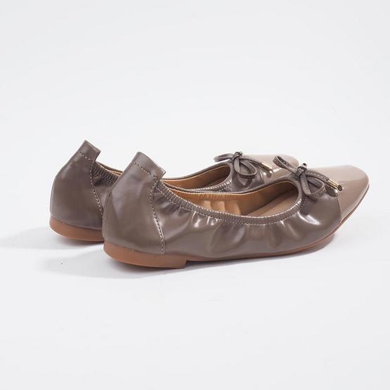 D'ARTE รองเท้า LAUREN FLATS D55-19903-KKI