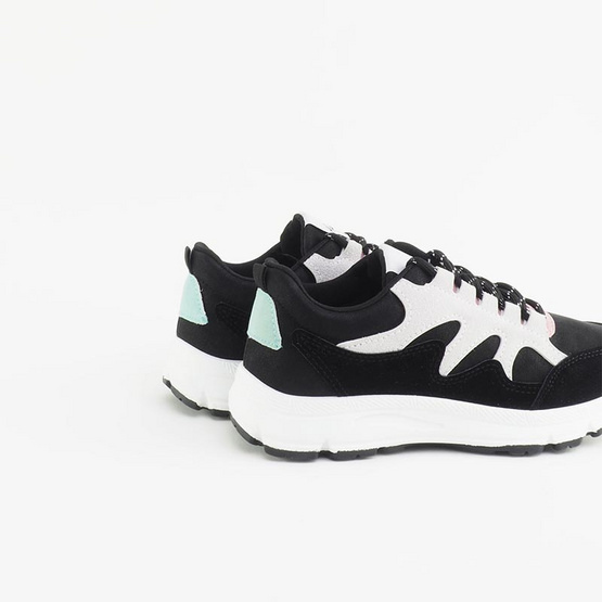 MARIA PIA รองเท้า PALMER SNEAKERS M55-19008-BLK