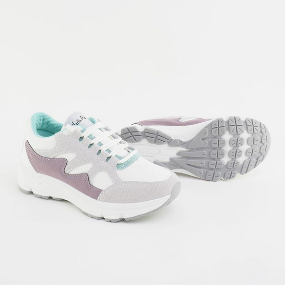 MARIA PIA รองเท้า SNEAKERS M55-19008-GRN