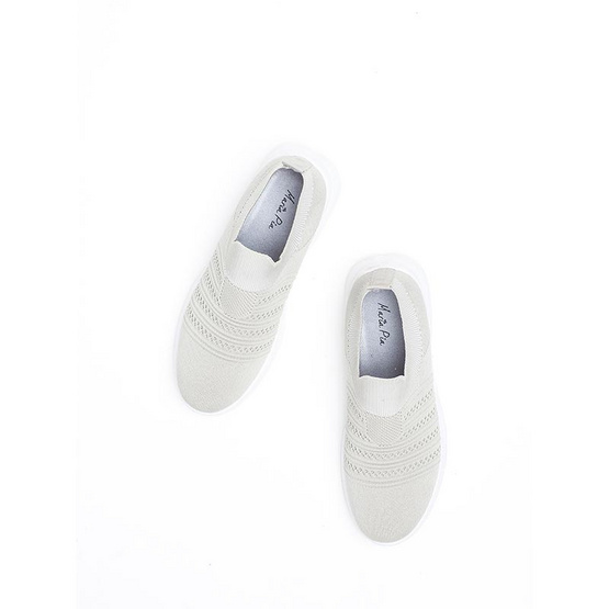 MARIA PIA รองเท้า BEATRICE SNEAKERS M55-19038-BGE