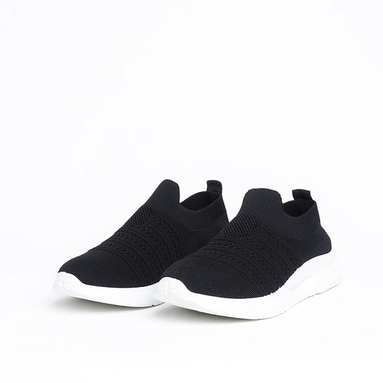 MARIA PIA รองเท้า BEATRICE SNEAKERS M55-19038-BLK