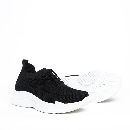 MARIA PIA รองเท้า STACY SNEAKERS M55-19039-BLK
