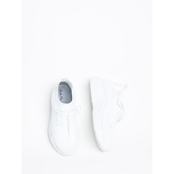 MARIA PIA รองเท้า STACY SNEAKERS M55-19039-WHT