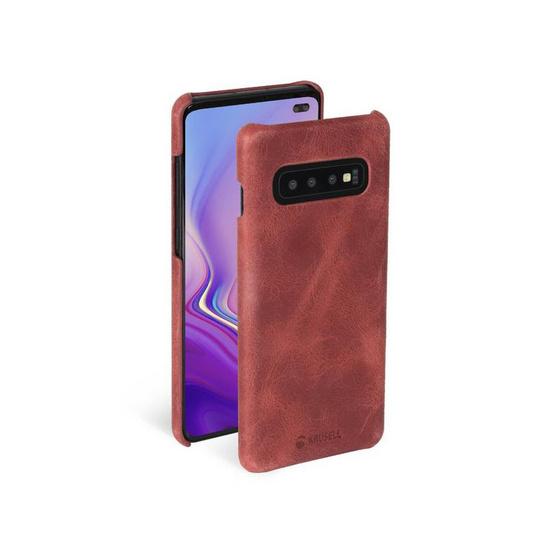 Krusell CaseSmartphone รุ่น Sunne Cover สำหรับ Samsung Galaxy S10+