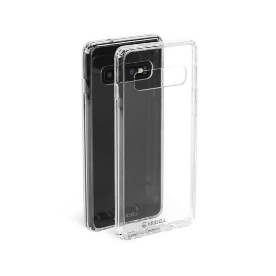 Krusell CaseSmartphone รุ่น Kivik Cover สำหรับ Samsung Galaxy S10+