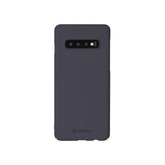 Krusell CaseSmartphone รุ่น Sand by Cover สำหรับ Samsung Galaxy S10